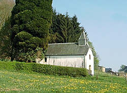Chapelle a Herbeumont